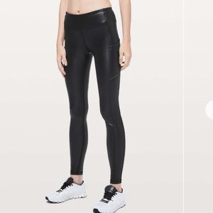 Lululemon Speed up tight pant 28""